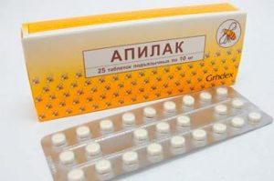 Аплиак в таблетках