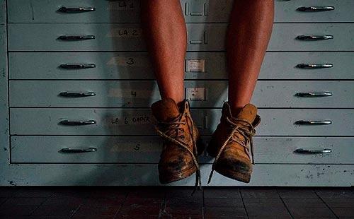 Средство чтобы не пахли ноги