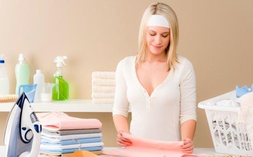 условные обозначения для стирки на ярлыках одежды