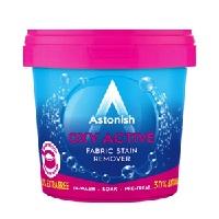Кислородный отбеливатель-концентрат Astonish oxy plus от пятен жира