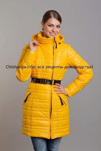 """Как стирать пуховое пальто, или пальто с синтепоном, холофайбером, полиэстером? Какой режим стиральной машинки выбрать: температуру воды, полоскание, отжим. Как сушить и гладить пальто, и что делать, если возникла пробема - катышки, усадка? Читайте статью на сайте """"Чистюля-Инфо""""!"""