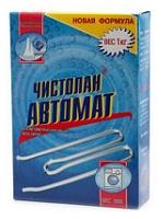 Мастер Блеск «Чистолан-Автомат» как средство для удаления запаха в стиральной машине