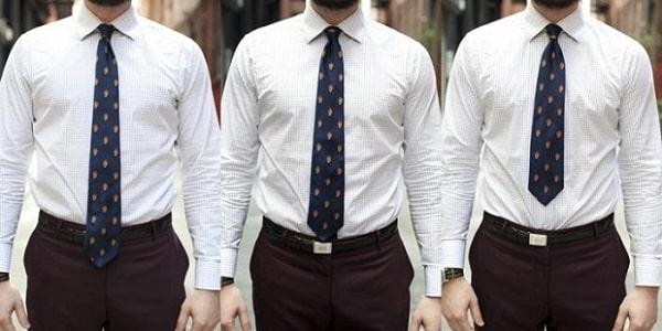 Читайте! 36 способов повязать галстук: простые и сложные способы, видео, фото. Как ухаживать за галстуком. Как выбрать качественную вещь при покупке. И многое другое.