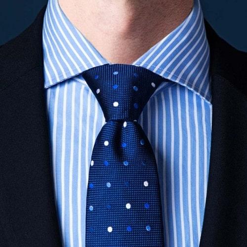 Как завязать узел Пратт: пошаговое описание, схема, видео. Как выбрать правильный галстук и не нарушить дресс-код? Подбор цвета, длины, ширины, рисунка. Соответствие галстука, рубашки и пиджака.