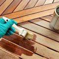 """Читайте! Какой антисептик для дерева выбрать, чтобы победить гниль, ультрафиолет и жучков? Рейтинг антисептиков-2021 для наружных работ, для бань и саун, для огнезащиты и многих других ситуаций читайте на сайте """"Чистюля-инфо""""!"""
