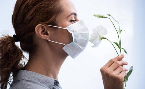 Что делать, если изменился запах пота после коронавируса?