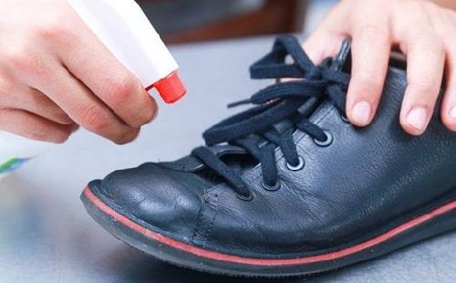 Как долго грибок живет в обуви, которую не носят?