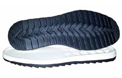 Подошва для обуви из этиленвинилацетата